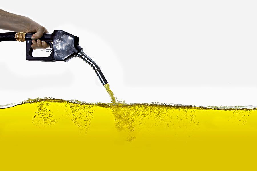 Cum să scoți petele de grăsime și ulei de pe haine